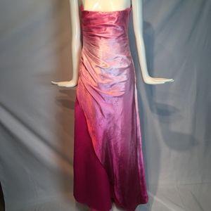 Rose pettal Dress by Jump
